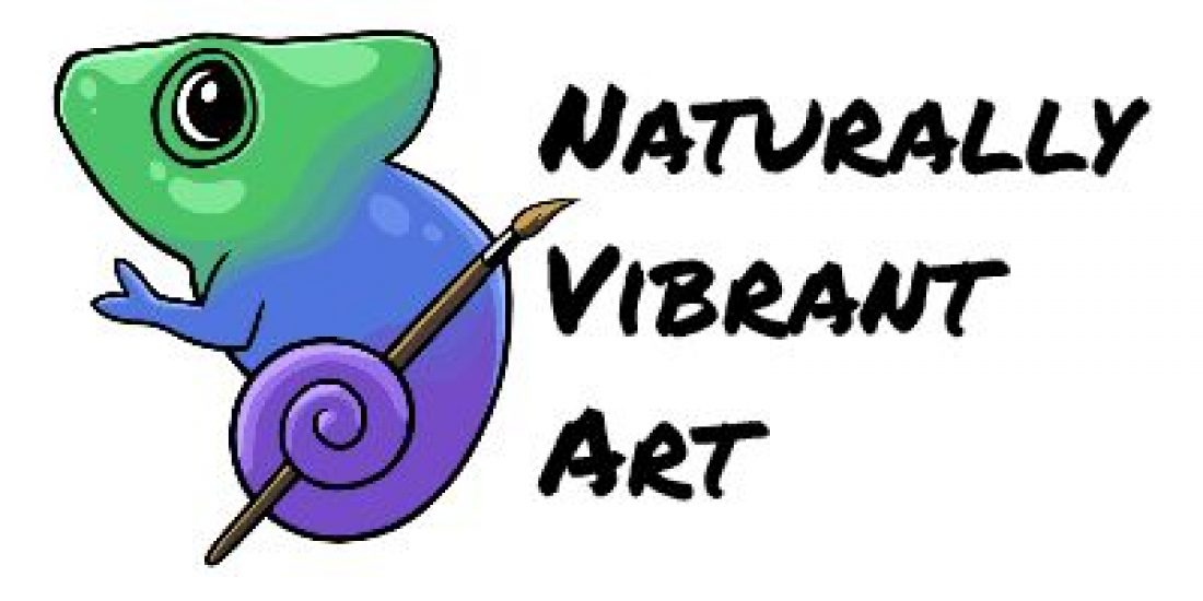 Naturally Vibrant Art